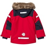 Didriksons Parkas, Storlien, Red