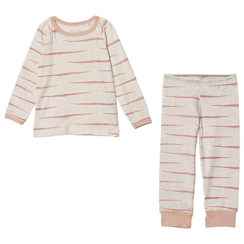 Läs mer om Mini A TureYasha Playwear, K Rose Dust92 cm