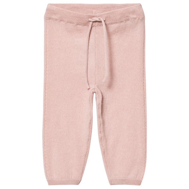 Läs mer om Mini A TureCebrina Pants, BM Rose Dust74 cm