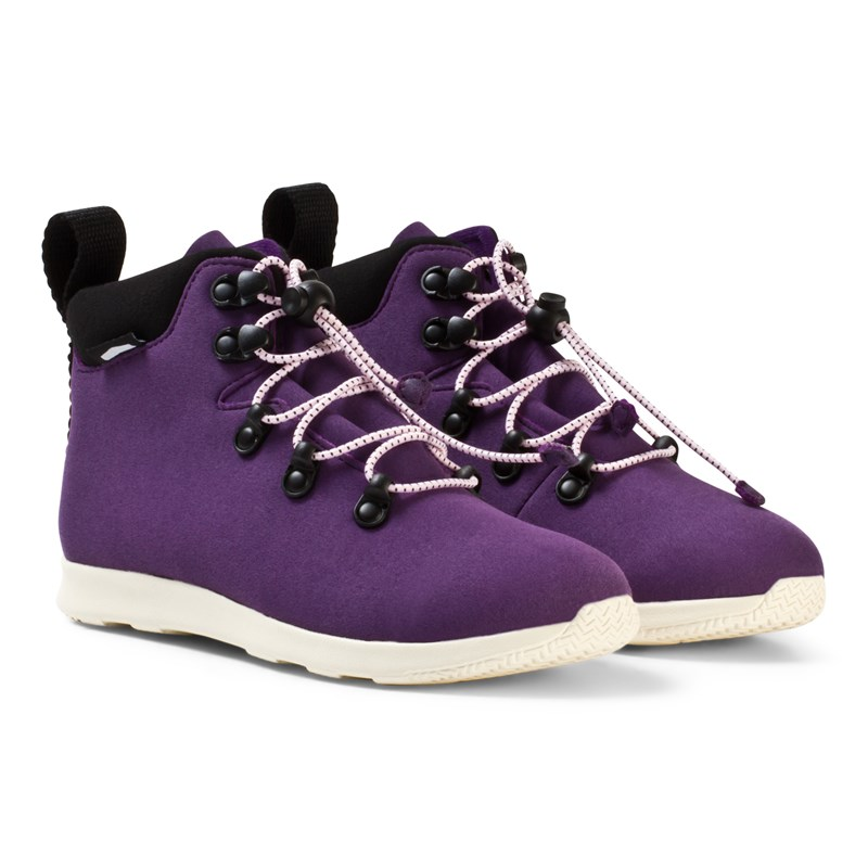 Läs mer om NativePurple Apex Water Repellent Boots32 (UK 13)