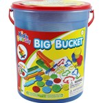 Kid's Dough Leklera, Big Bucket