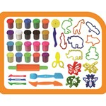 Kid's Dough Super Pack Leklera