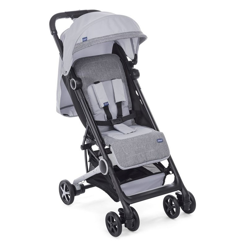 Chicco Miinimo Barnvagn Silver 2017 One Size
