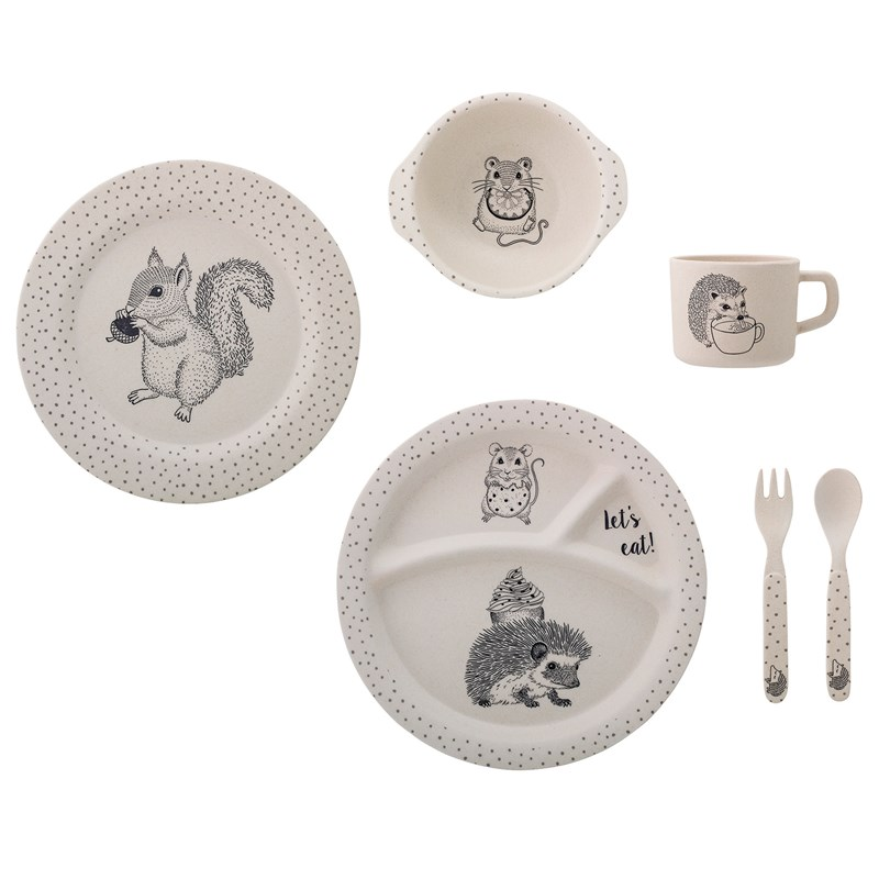 Läs mer om BloomingvilleAlex serving set