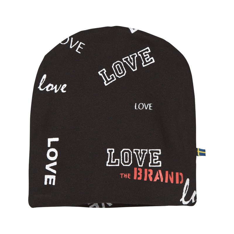 Läs mer om The BRANDHat Black Love