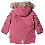ebbe Kids Twain winter parkas Heather lilac