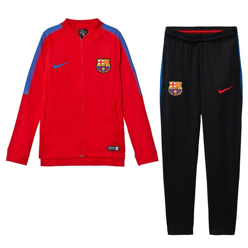Barcelona FC Junior FC Barcelona Squad Tracksuit XL (13-15 years)