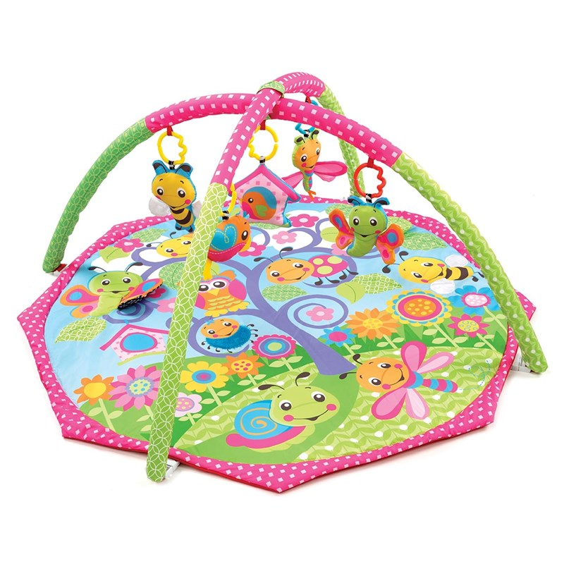 Playgro Bugs´n Bloom Activity Gym One Size