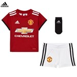Manchester United Man United ´17 Baby Home Kit