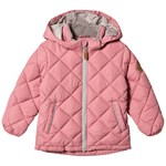 ebbe Kids Tonia Quilted Jkt Dusty Pink