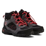 Timberland Ossipee Mid Bungee G Skor Forged Iron