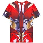 Under Armour Iron Man Shortsleeve Suit