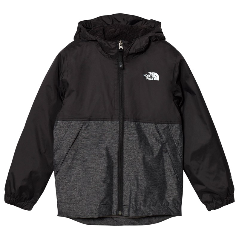 The North Face Warm Storm Jacka Svart S (7-8 years)