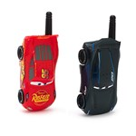 Disney Pixar Cars Disney Cars 3, Walkie-Talkie, 2,4 GHz