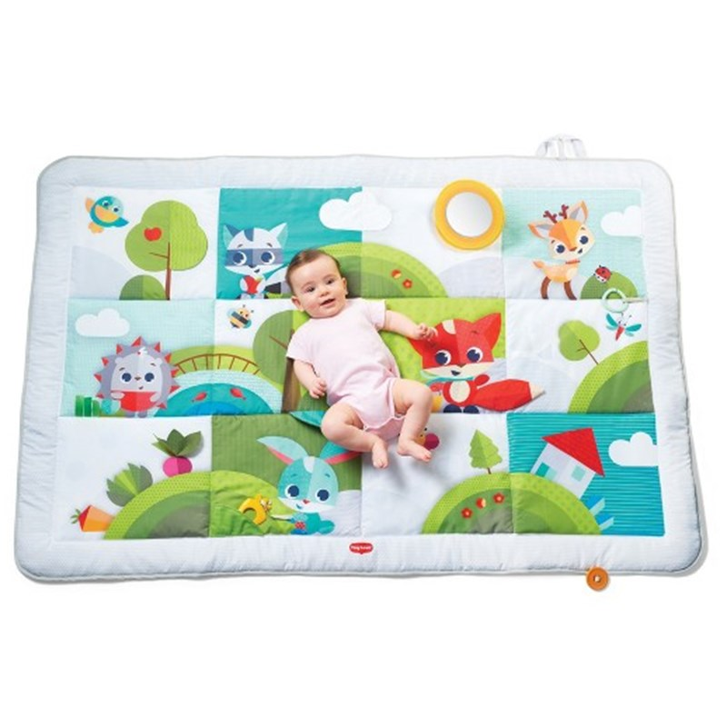 Tiny Love TL Meadow days Super Mat One Size