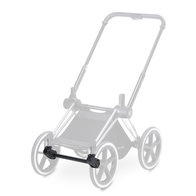 Cybex PRIAM Framhjuls Adapter Terräng One Size