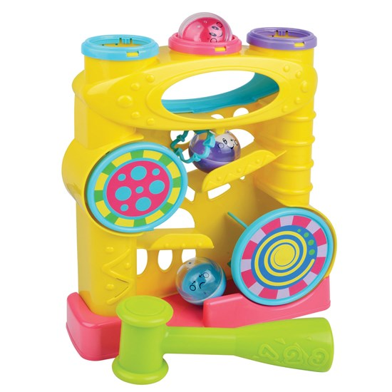 Redbox Pound a Ball Play Set