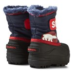 Sorel Snow Commander Sail Red