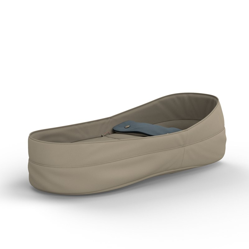 Quinny Liggdel Cocoon Sand One Size