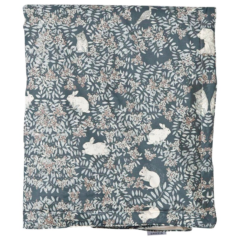garbo&friends Fauna Filled Blanket One Size