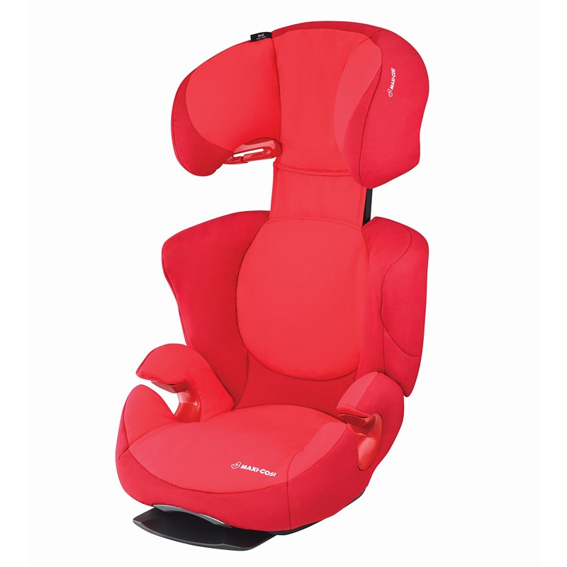 Maxi-Cosi Rodi AirProtect® Vivid Red 2018 One Size