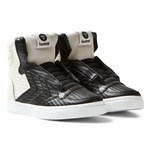 Hummel Stadil 50Fifty Leather Jr Black