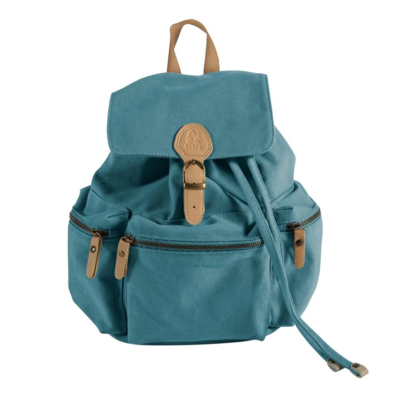 sebra Bakpack Cloud blue One Size