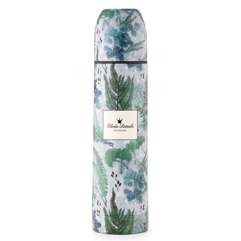 Elodie Termos Forest Flora One Size