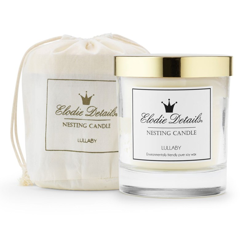 Elodie Details Candle Lullaby One Size