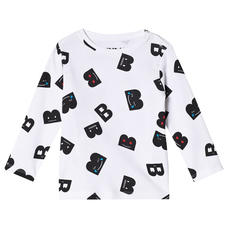 The BRAND B-Moji T-shirt 116/122 cm