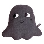 Roommate Little ghost Kudde Anthracite