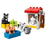 LEGO DUPLO 10870 LEGO® DUPLO® Farm Animals