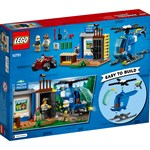 LEGO Juniors 10751 LEGO® Juniors Mountain Police Chase