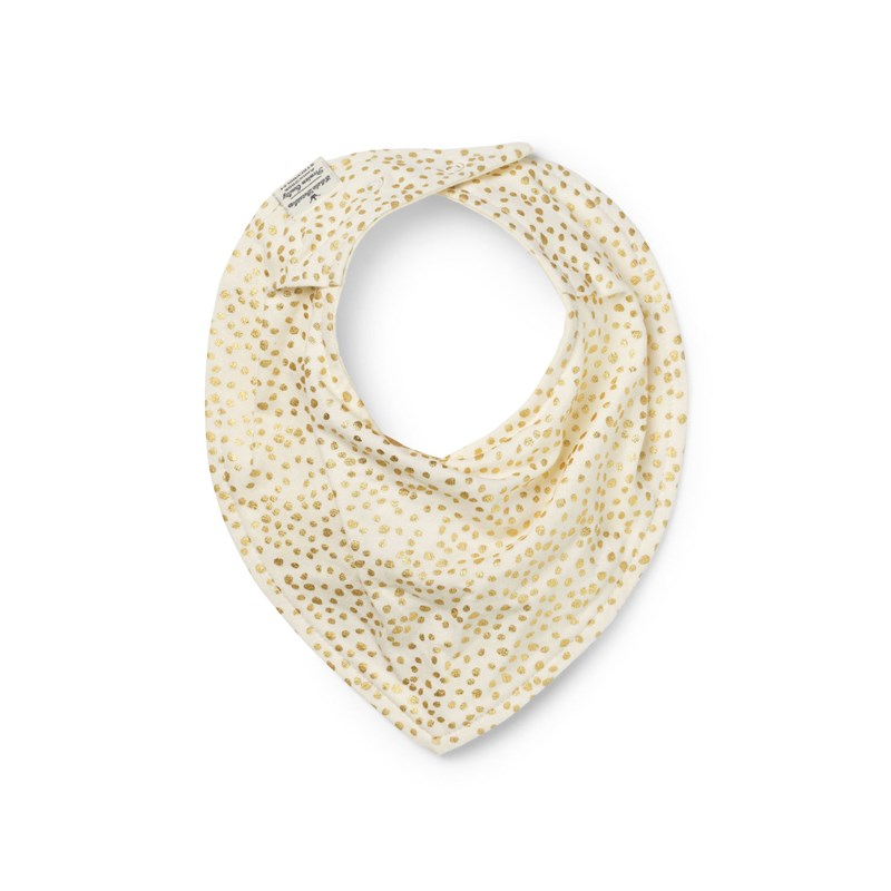 Elodie Details Babyscarf Gold Shimmer One Size