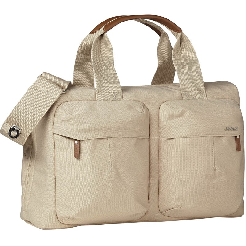 Joolz Joolz Day 2 Skötväska Earth Camel beige One Size