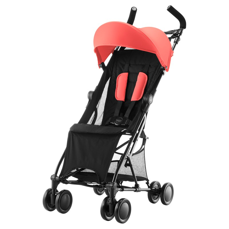 Britax Holiday Barnvagn Coral Peach 2018 One Size