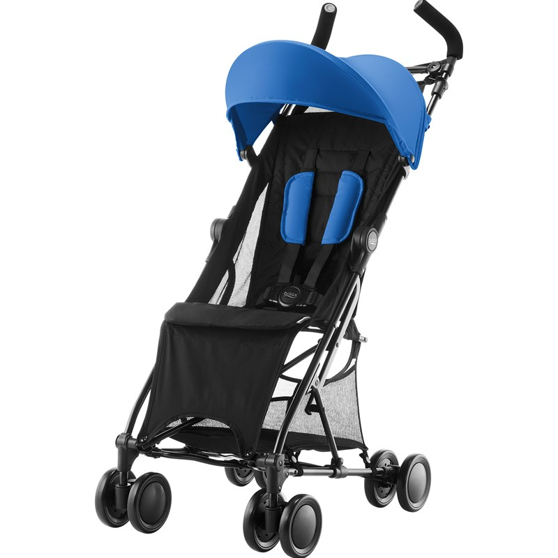 Britax Holiday Ocean Blue One Size