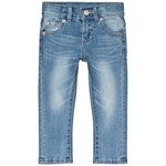 Levis Kids Blue Light Wash 510 Skinny Jeans