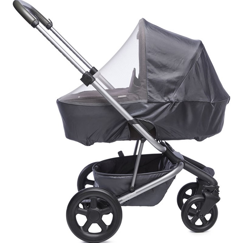 Easywalker Harvey mosquito net twin carrycot One Size