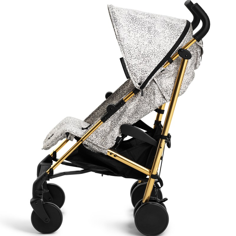 Elodie Details Stockholm Stroller 3.0 Dots of Fauna One Size