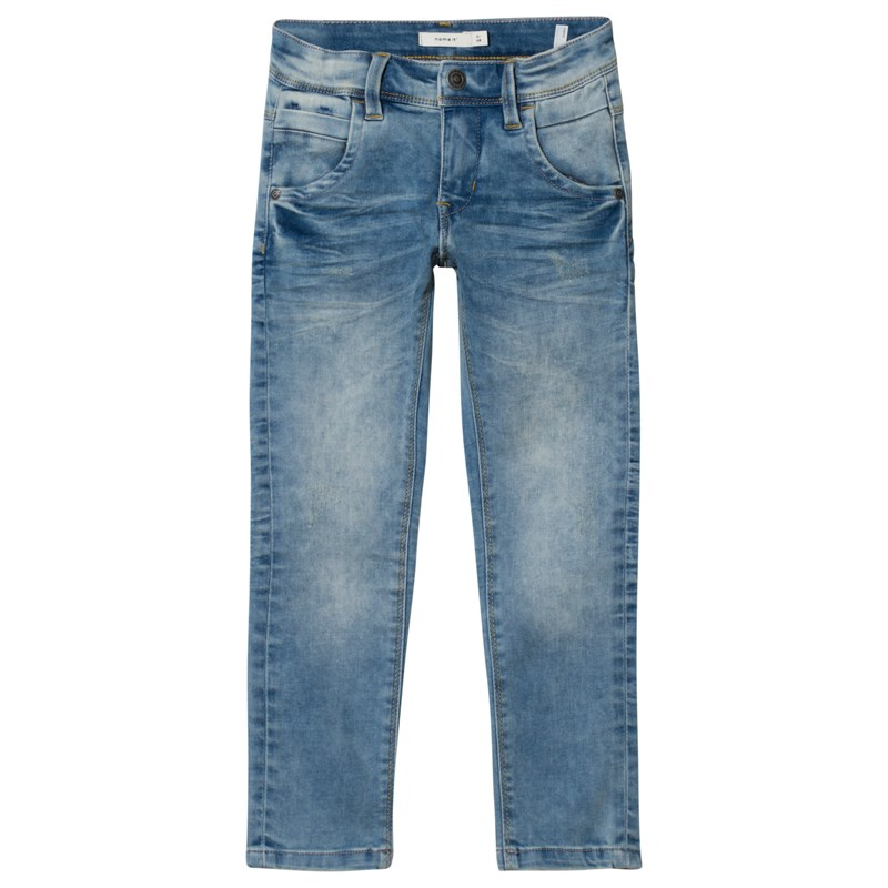 Name It Silas Dnmtacay Jeans 122 cm