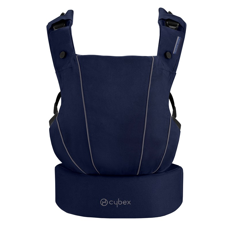 Cybex Maria Click Bärsele Denim Blue One Size