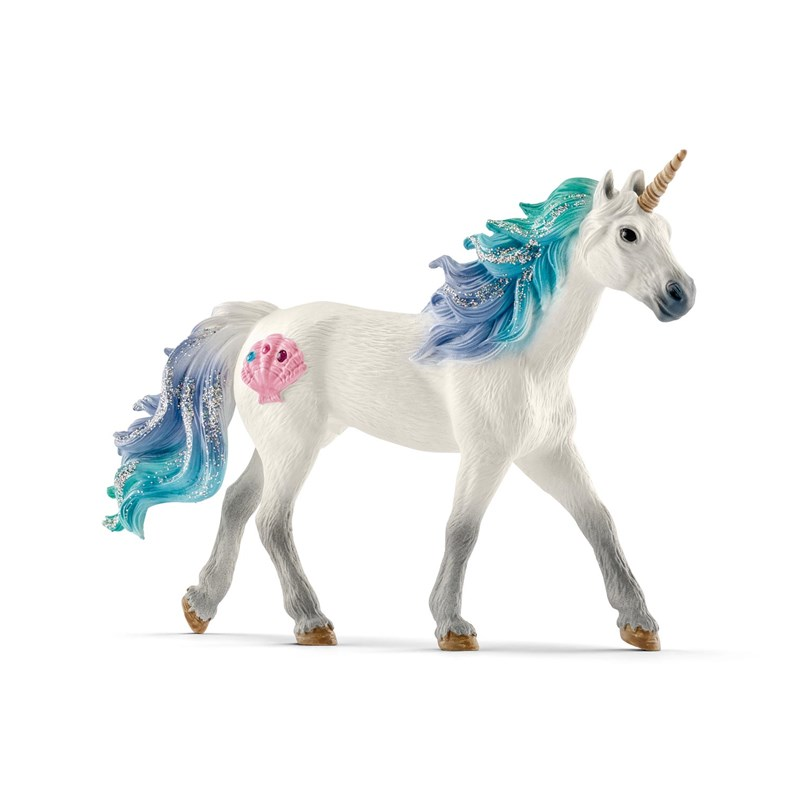 Schleich Sea unicorn Stallion 3 – 8 år