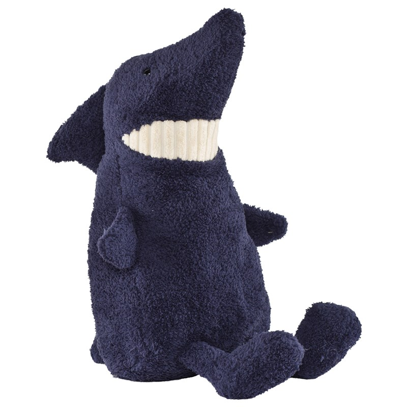 Jellycat Toothy Shark One Size