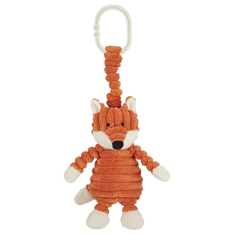Jellycat Cordy Roy Fox Jitter One Size
