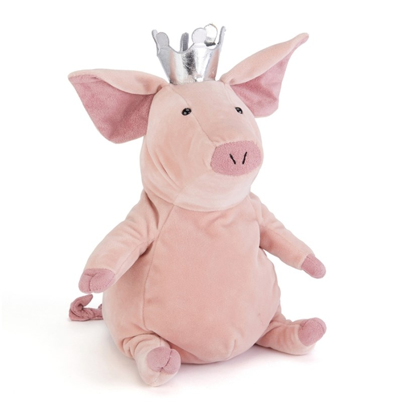 Jellycat Petronella The Pig Princess Small One Size