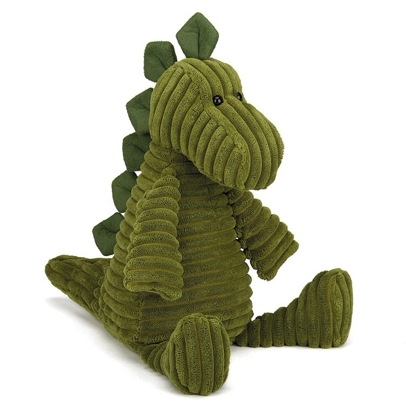 Jellycat Cordy Roy Dino Small One Size