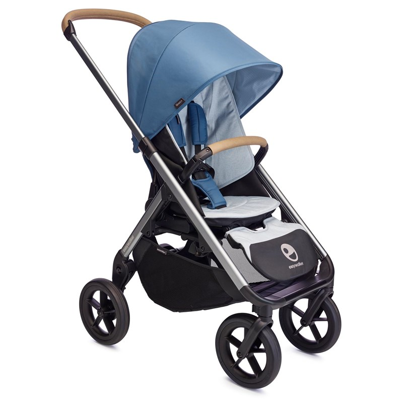 Easywalker Mosey+ Steel Blue One Size