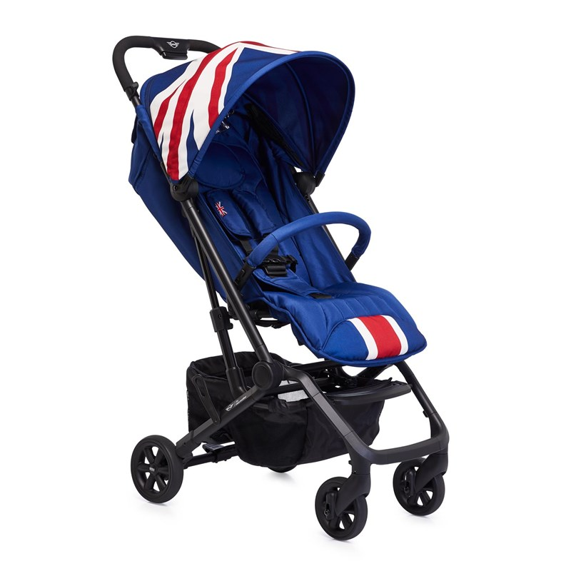 Easywalker MINI by Easywalker buggy XS Union Jack Classic One Size