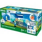 BRIO BRIO® World - 33918 Smart Tech verkstad